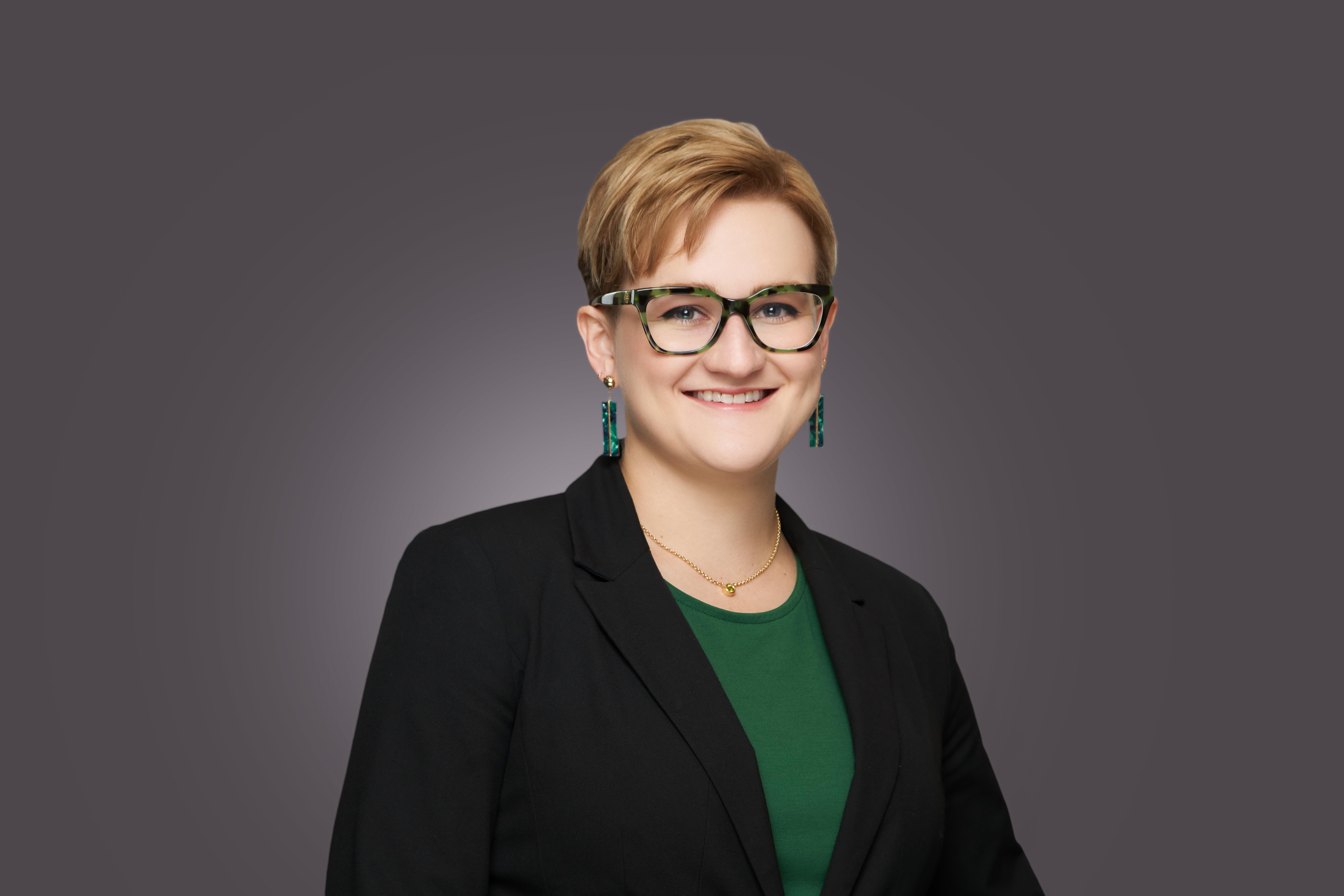 Amanda Forti
