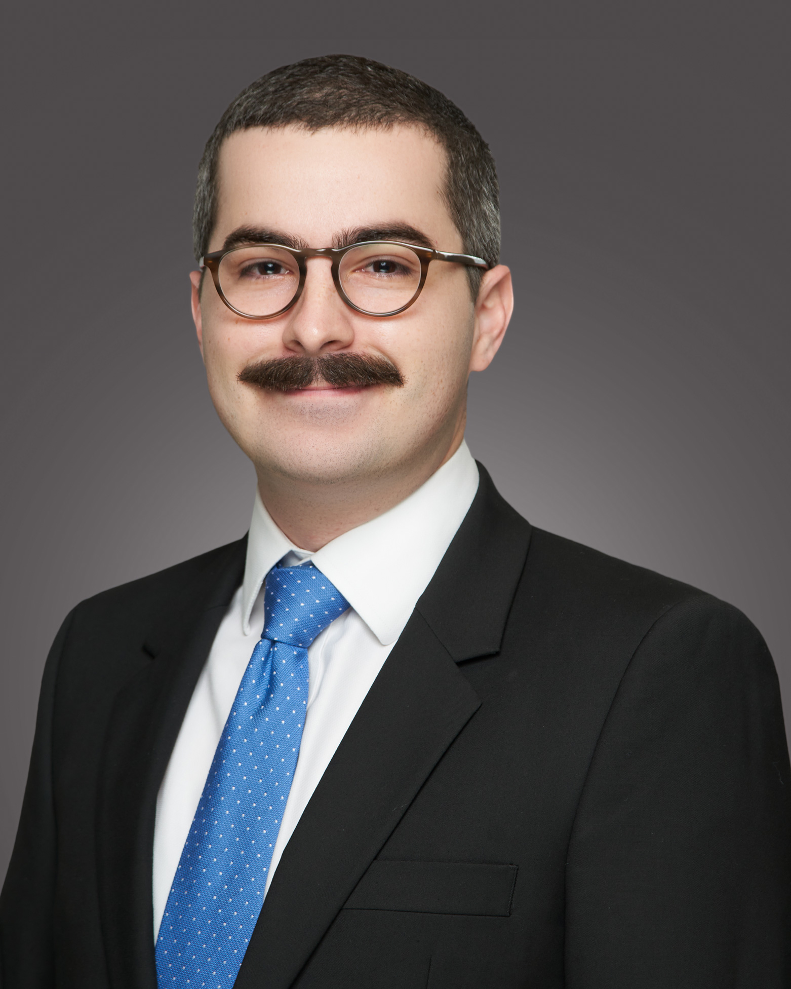 Justin Forti, Esq.